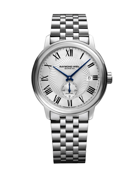 Raymond Weil Maestro Automatic 39.5mm Stainless Steel 2238ST00659 - Arnik Jewellers