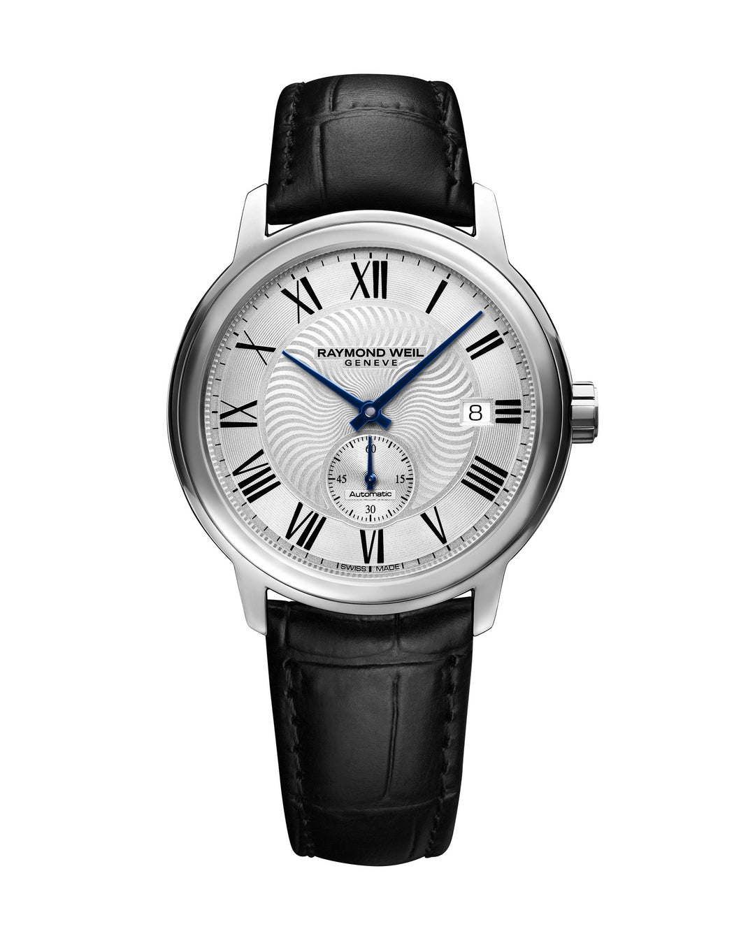 Raymond Weil Maestro Automatic 39.5mm Stainless Steel 2238STC00659 - Arnik Jewellers