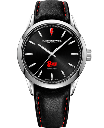 Raymond Weil Freelancer David Bowie Limited Edition Automatic 2731-STC-BOW01 - Arnik Jewellers