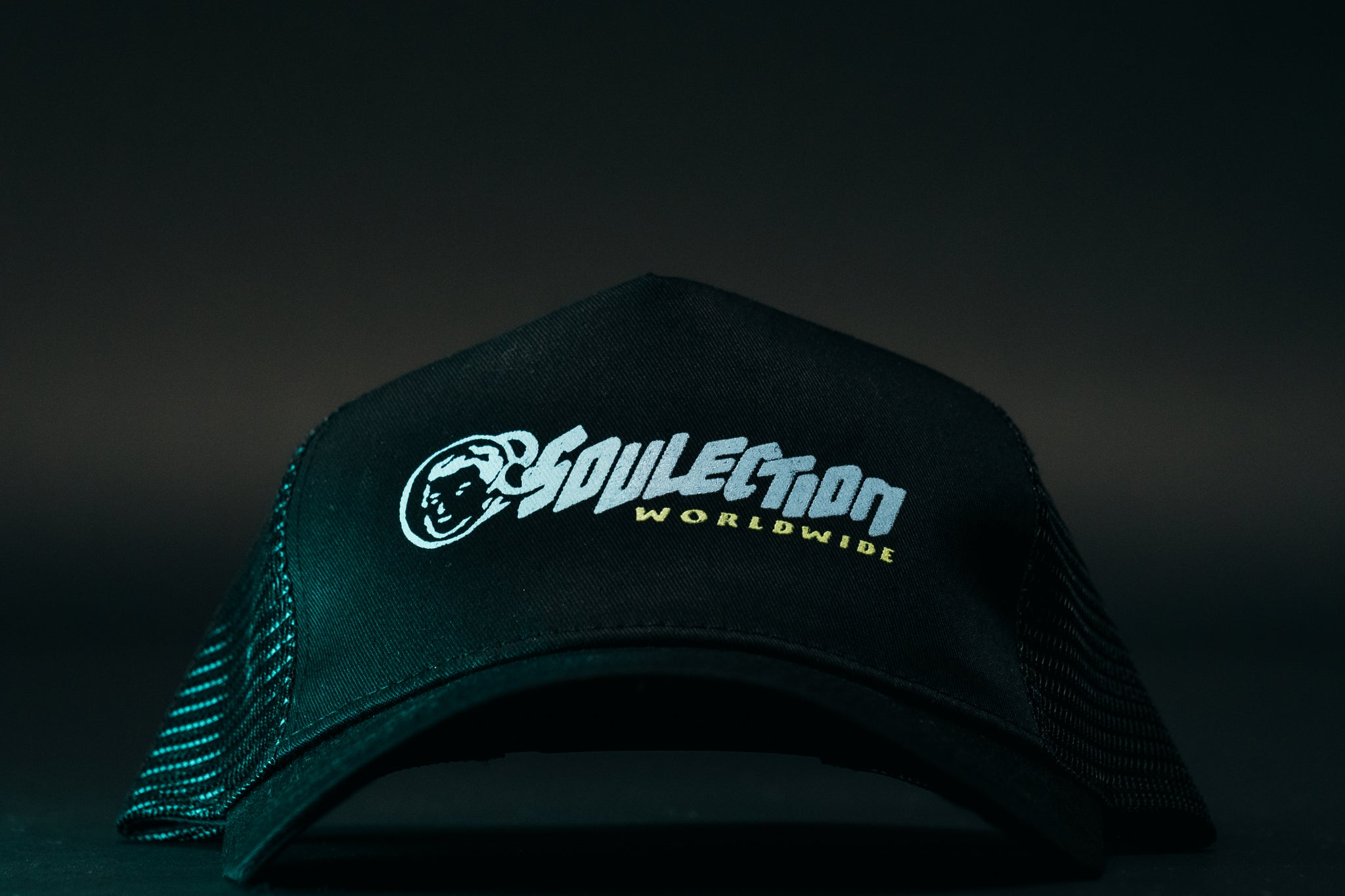 Worldwide Trucker Hat