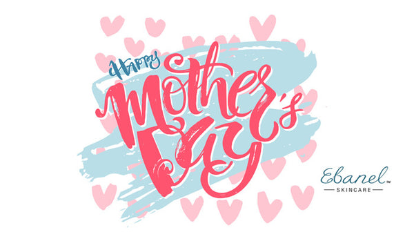 Have a Happy Mother's Day!