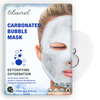 Carbonated Bubble Mask with Peptides
