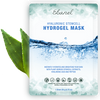 Hydrogel Mask with Aloe