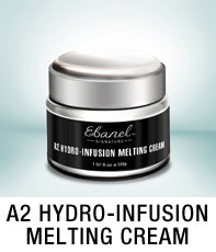 Ebanel A2 Hydro-Infusion Melting Cream