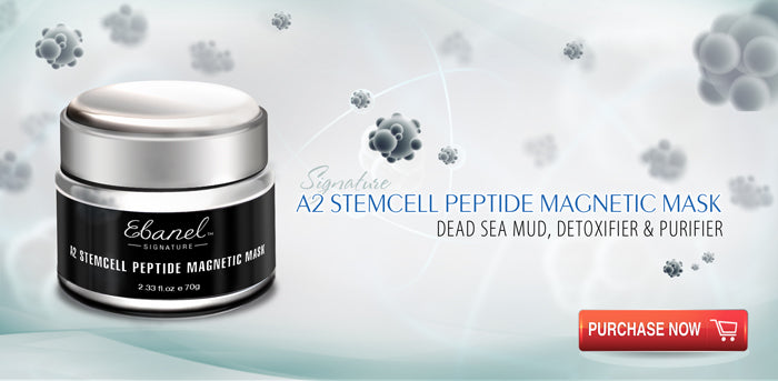 Shop for A2 Stemcell Peptide Magnetic Mask