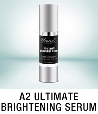 A2 Ultimate Brightening Serum Cart