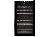 Vinotemp 34 Bottle Touch Screen Wine Cooler