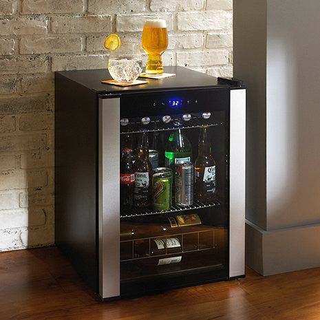 Evolution Series Beverage Center from Wine Enthusiast