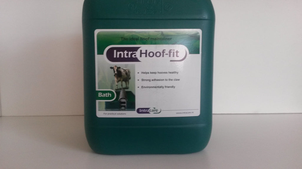 Intra Hoof Fit Spray