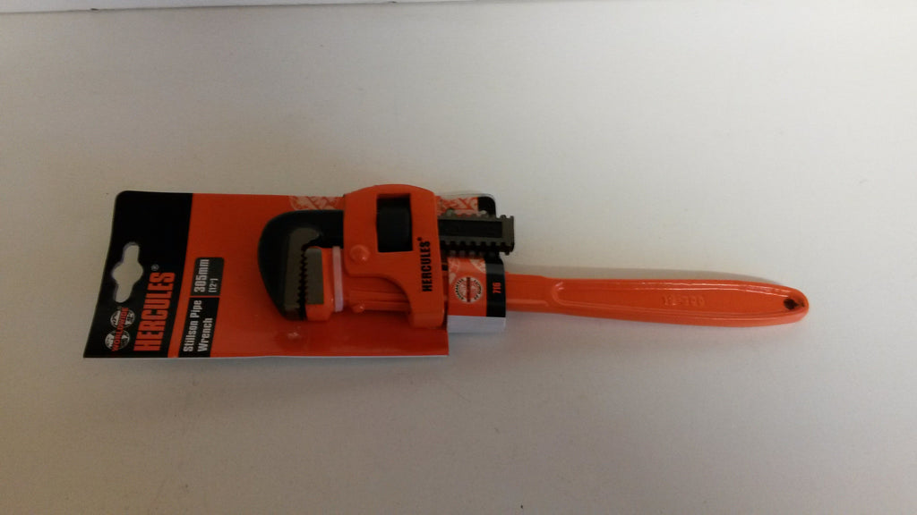 Hercules stillson pipe wrench