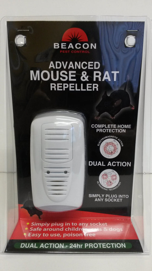 Mouse&rat repeller