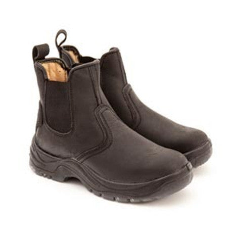 Big Man safety Dealer Boot