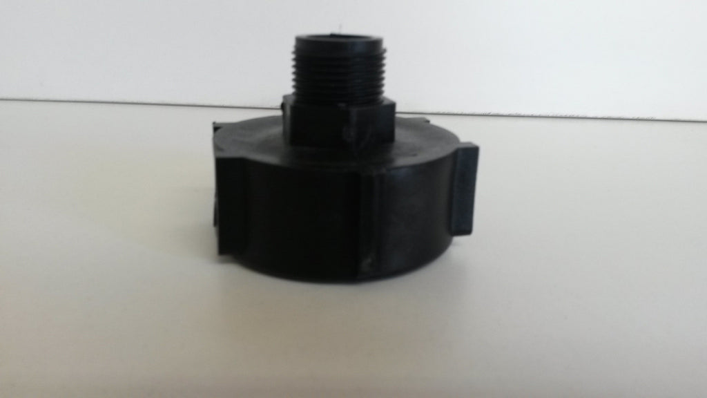 Philmac Adapter for 1000litre cube