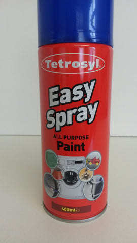 Tetrosyl easy spray tin