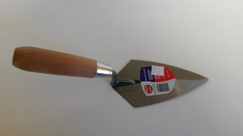 Rst pointing trowel 6""