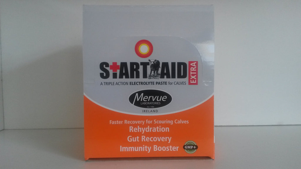 Start Aid Extra 15 pack