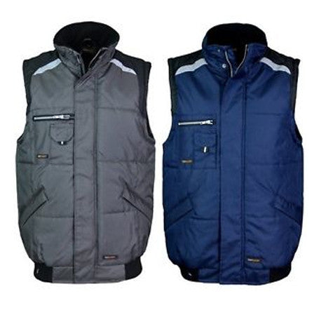 Tuff Stuff Body Warmer (229/NV)