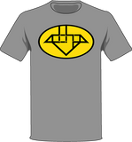 The Gray / Extra Small Homage to Batman Tree-Shirts (New!): one of the Tree-Shirts by DOHP, get it now from the Decorate Our Home Planet Store! We plant 3 Trees for every item sold! - 5