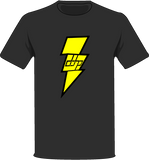 The Black / Extra Small Homage to Black Adam Tree-Shirts (New!): one of the Tree-Shirts by DOHP, get it now from the Decorate Our Home Planet Store! We plant 3 Trees for every item sold! - 3