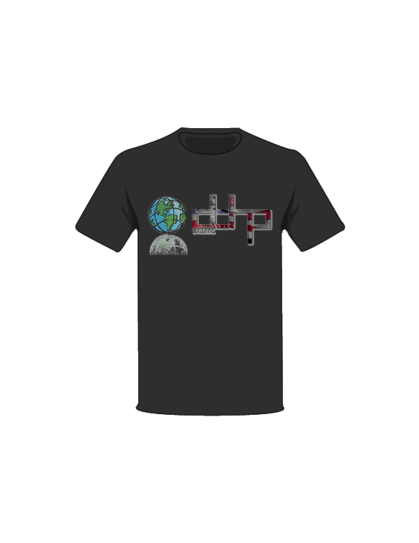 The Black / Extra Small Freedom Worldwide Tree-Shirts: one of the Tree-Shirts by DOHP, get it now from the Decorate Our Home Planet Store! We plant 3 Trees for every item sold! - 7