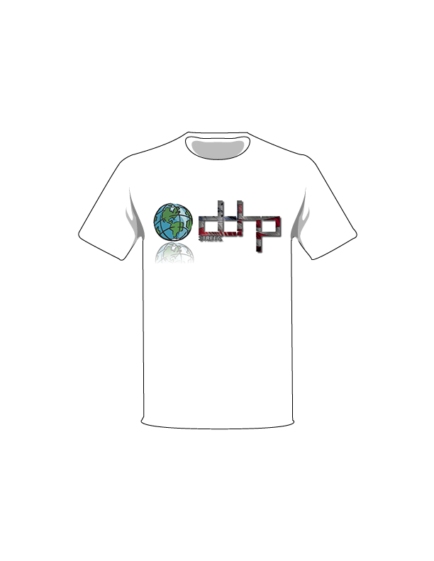 The White / Extra Small Freedom Worldwide Tree-Shirts: one of the Tree-Shirts by DOHP, get it now from the Decorate Our Home Planet Store! We plant 3 Trees for every item sold! - 2