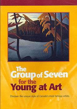 The Group of Seven for the Young at Art
