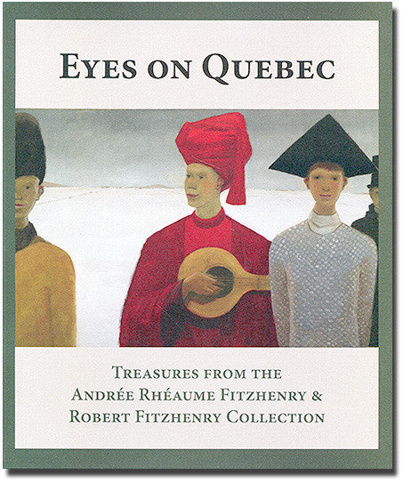 Eyes on Quebec