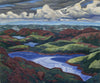 Baie des Mouton - giclee reproduction - Edwin Holgate