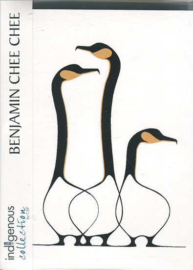 Benjamin Chee Chee - boxed cards