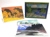 Clarence Gagnon: Paintings for the Seasons - Boxed Cards