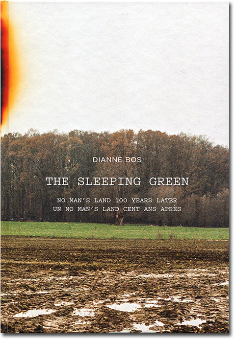 Dianne Bos: The Sleeping Green - Exhibition Catalogue