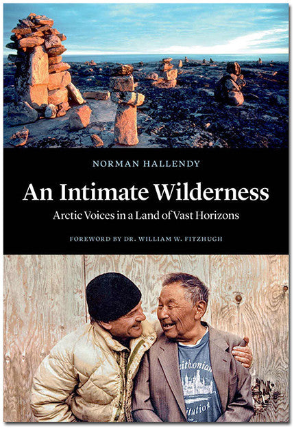Norman Hallendy: An Intimate Wilderness