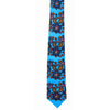 Flowers and Birds - Noval Morrisseau - silk tie