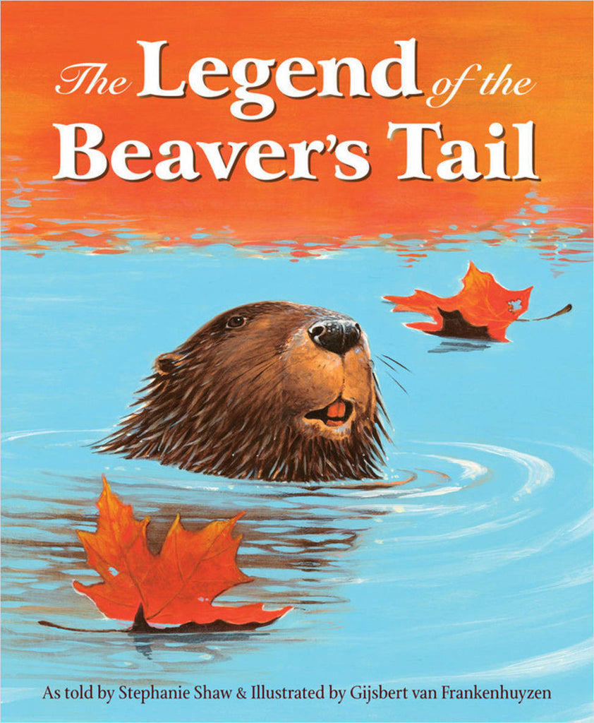 The Legend of the Beavers Tail