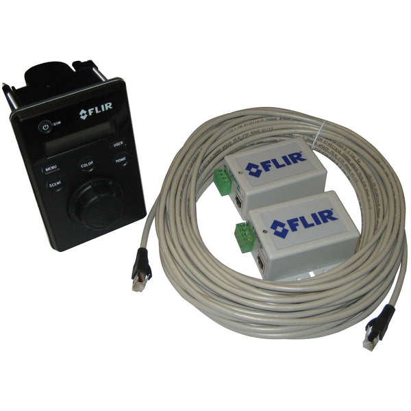 FLIR Standard 2nd Station Kit f/M Series