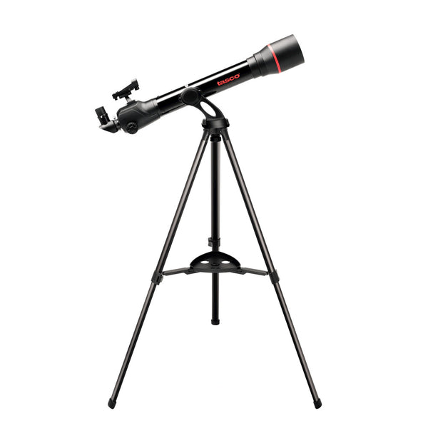 Tasco Spacestation 60mm Refractor AZ Telescope