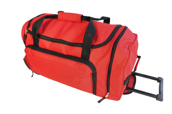 Large Wheel Bag