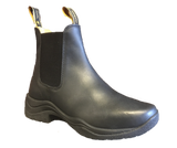Black Dingo Boot Black Outback survival Gear