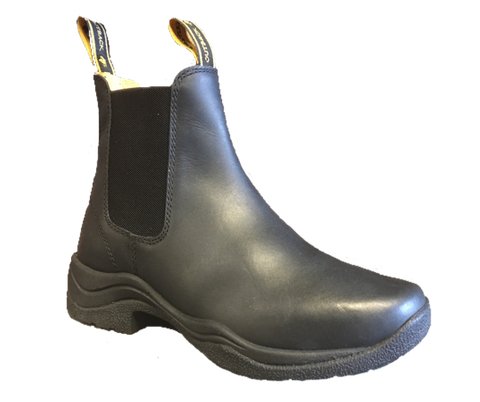 Dingo Boot Black Outback survival Gear