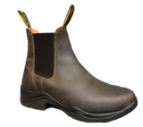 Dingo Boot Brown Outback survival Gear