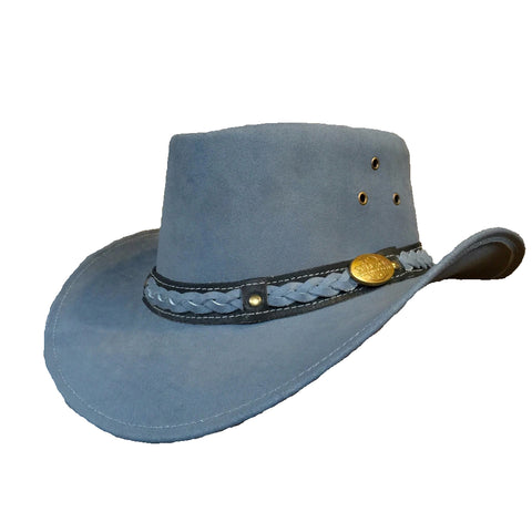 Outback Survival Gear - Buffalo Hats - Teal
