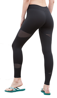 Clandestino Leggings