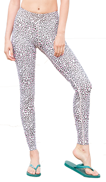 Leapardo Leggings