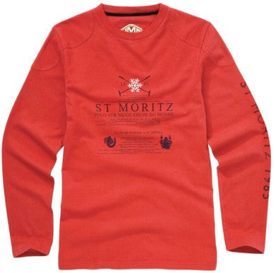 Joules Snow Polo St Moritz Shirt - PoloWorld.net