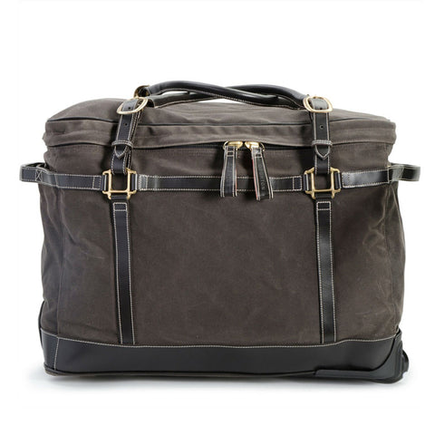 Oughton Limited Rolling Tacktrunk Bag - PoloWorld.net