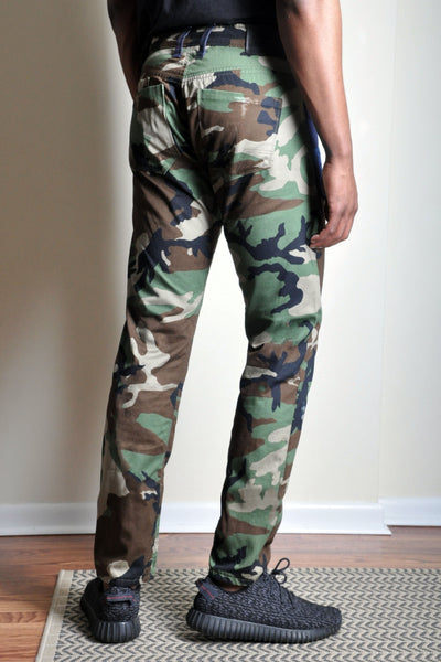 War Dogs Jeans