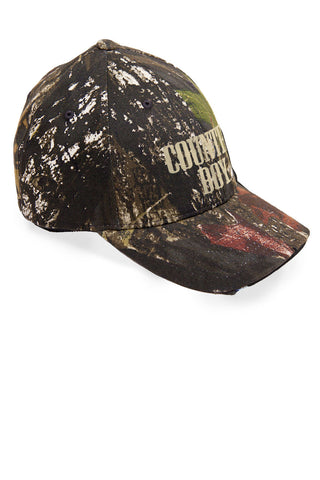 Men's Mossy Oak® Flexfit® Cap