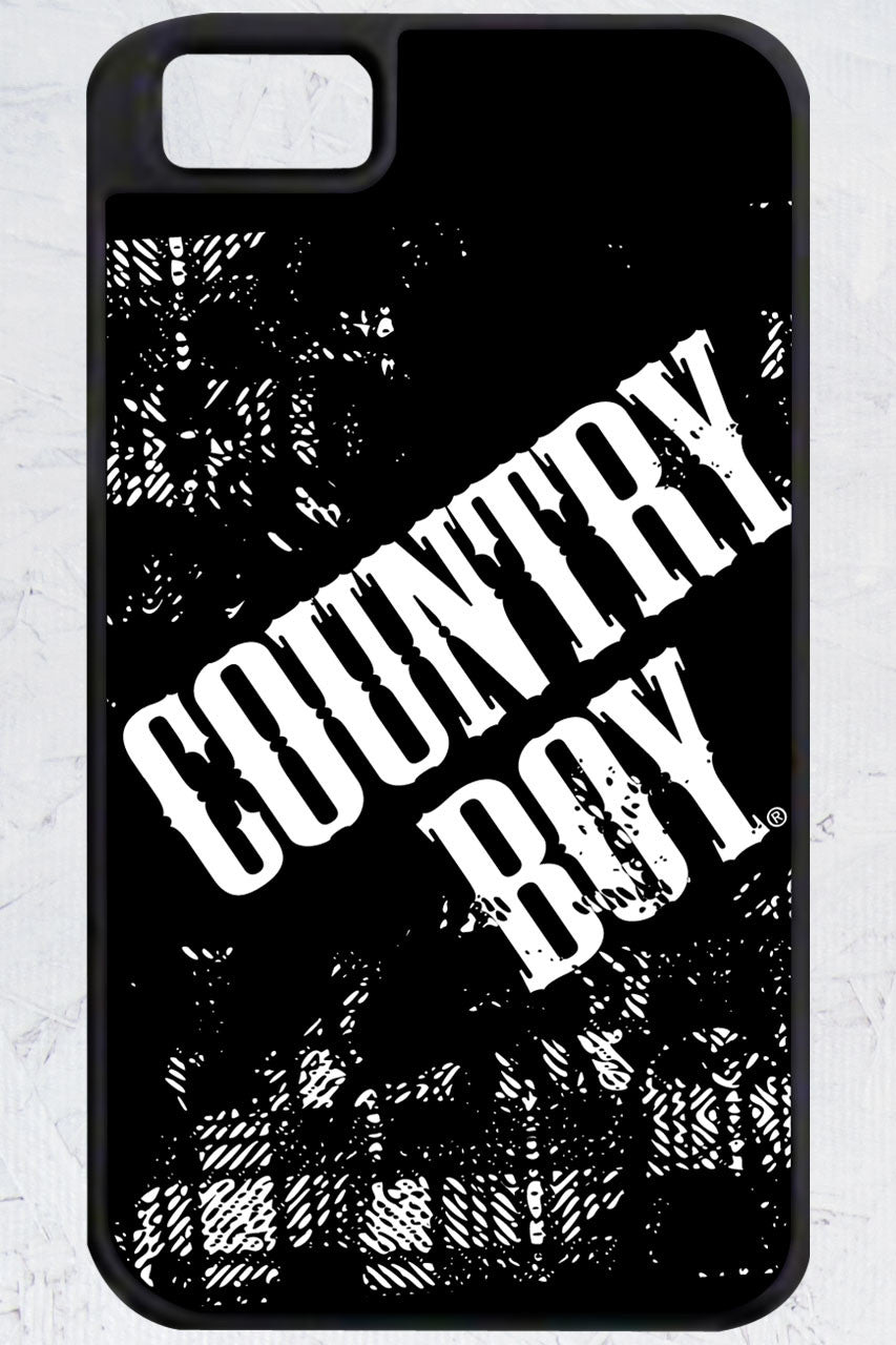 Country Boy® - Logo iPhone 4/4s Case