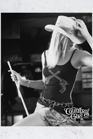 "Country Girl® - Billiards 8"" x 10"" Poster"