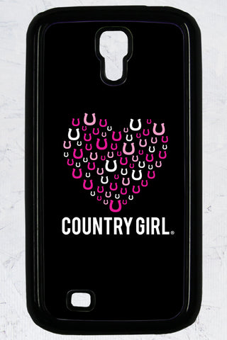 Country Girl® - Heart Galaxy S4 Phone Case